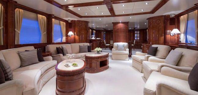 Accama Charter Yacht - 7