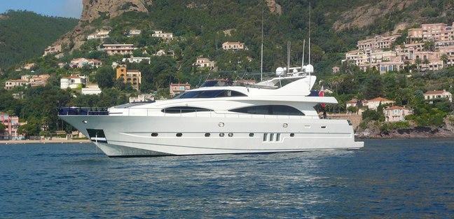 Martello Charter Yacht - 4