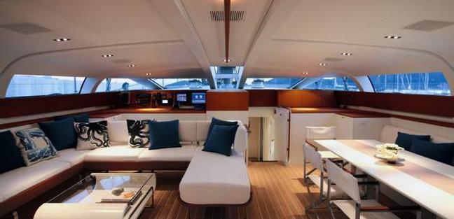 Dahlak Charter Yacht - 5