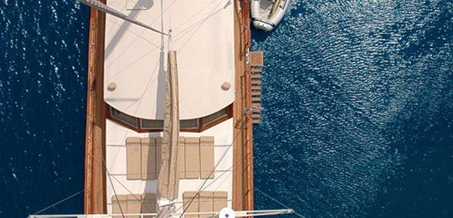 Aegean Schatz  Charter Yacht - 2