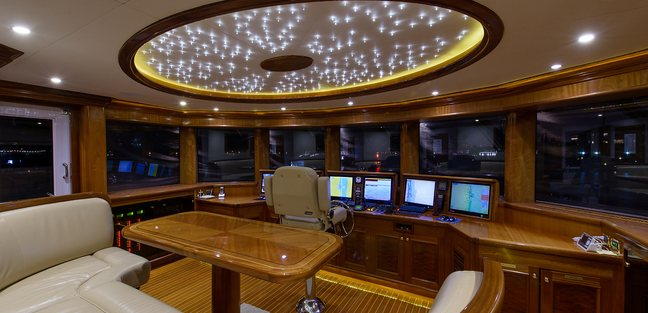 Far From It Charter Yacht - 6