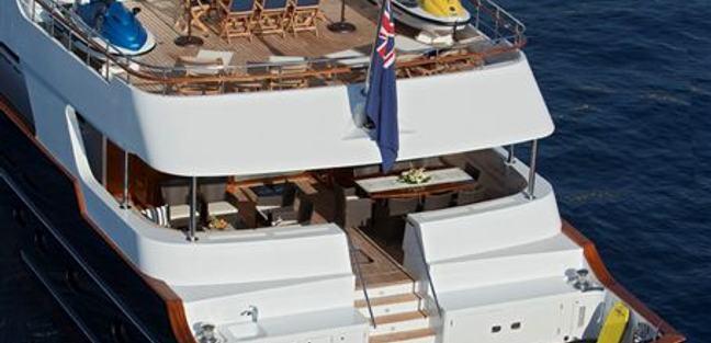 L'Albatros Charter Yacht - 5