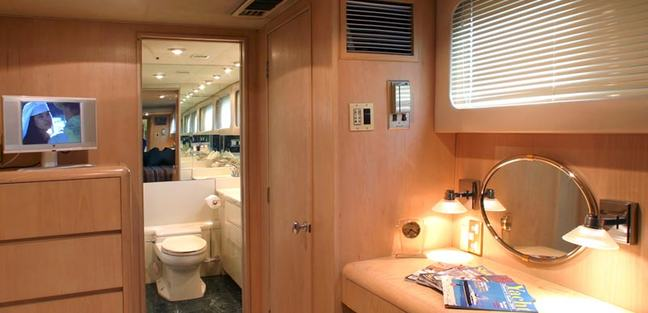 The Admiral Charter Yacht - 8