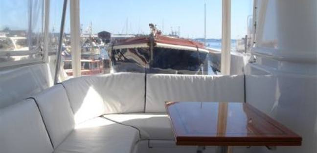 Song of Acadia Charter Yacht - 4