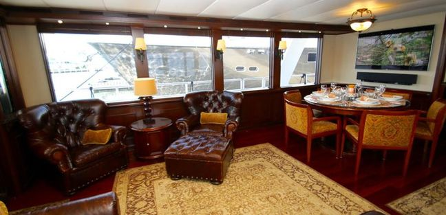 Rosa Charter Yacht - 6
