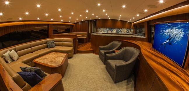 Singularis Charter Yacht - 4
