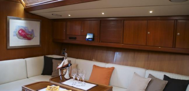 Volador Charter Yacht - 8