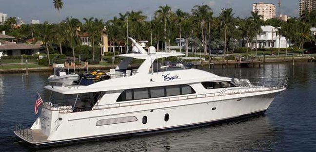 Viaggio Charter Yacht - 2