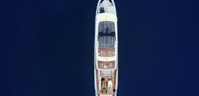 X Charter Yacht - 3