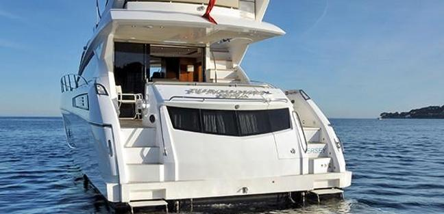Turquoise Charter Yacht - 5