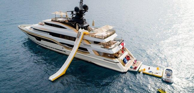 Taiba Charter Yacht - 5