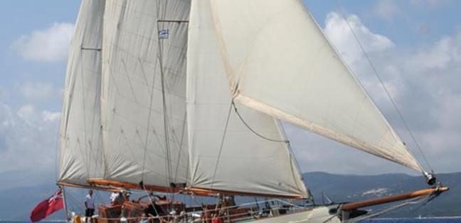 Berenice Charter Yacht