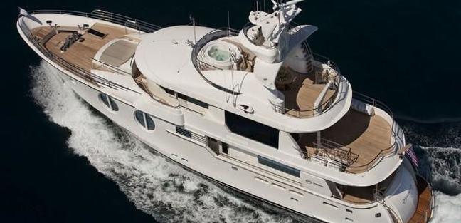 Starlight Charter Yacht - 8