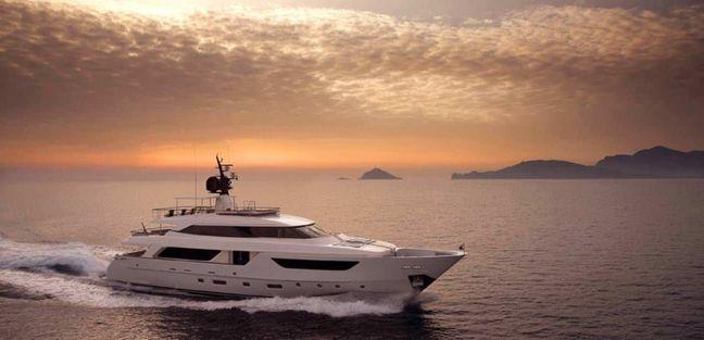 R & R Charter Yacht