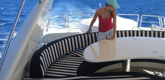 Acqua Charter Yacht - 4