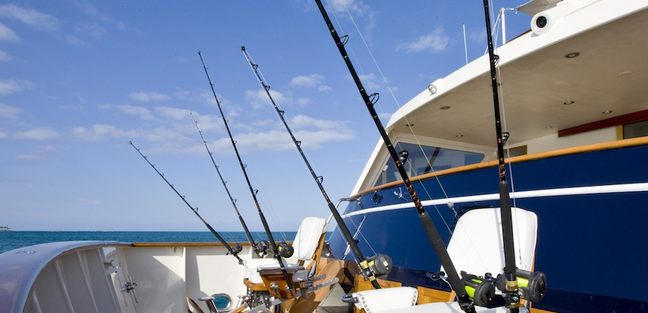 Miss Iloilo Charter Yacht - 3