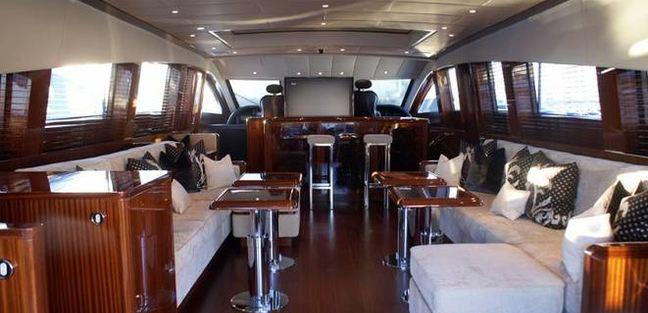 Ose Charter Yacht - 7