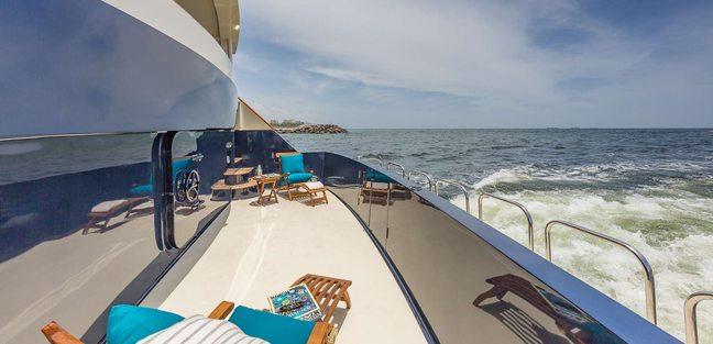 Ariadne Charter Yacht - 3