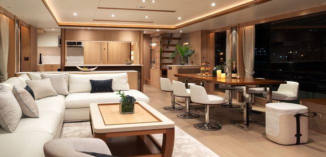 FD77/03 Skyline Charter Yacht - 7