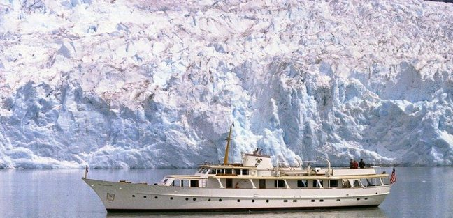 The Highlander Charter Yacht - 2
