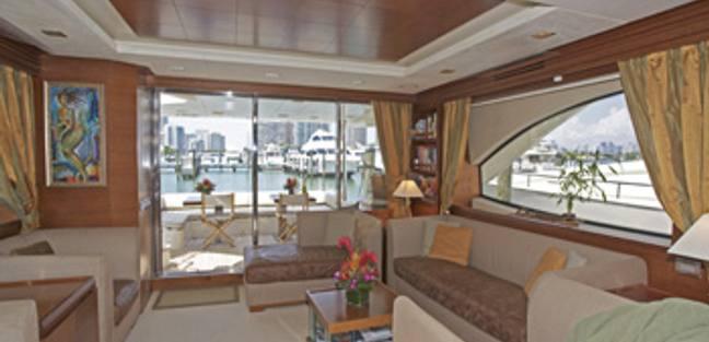 Madera Charter Yacht - 3