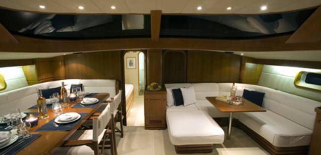 Sunday Morning Charter Yacht - 6