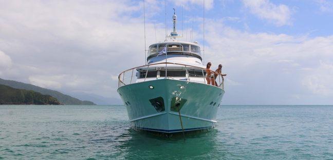 Bahama Charter Yacht - 2