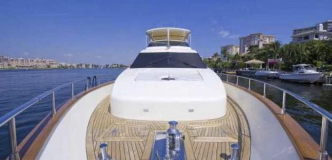 Helena Charter Yacht - 5
