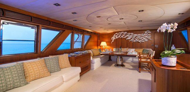 Oceane II Charter Yacht - 6