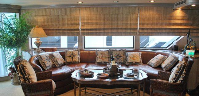 Gilaine O Charter Yacht - 3
