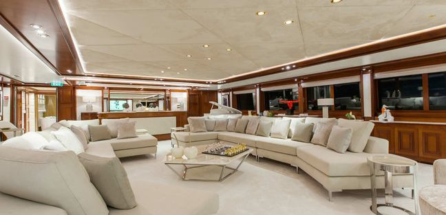 O'Mega Charter Yacht - 6