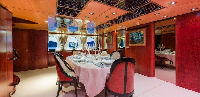 Lady Sunshine Charter Yacht - 8