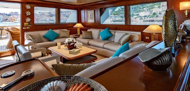 Nightflower Charter Yacht - 7