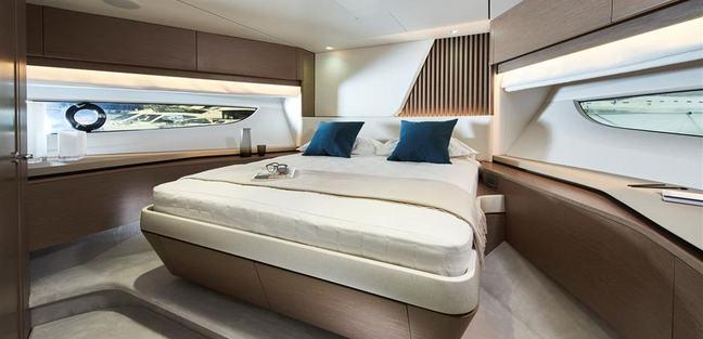 Princess Y85 Charter Yacht - 6