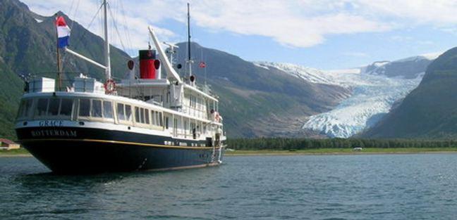 Elsa Charter Yacht - 4