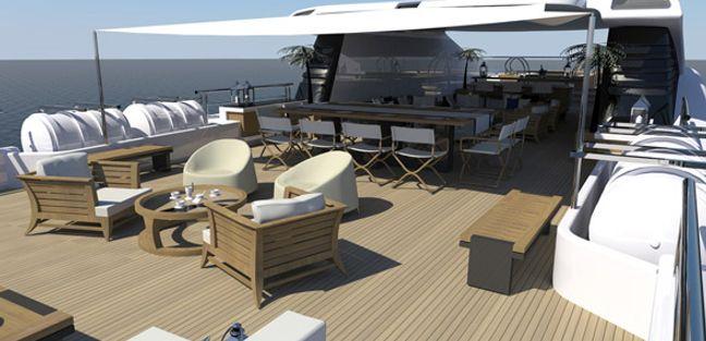 Honor Charter Yacht - 4