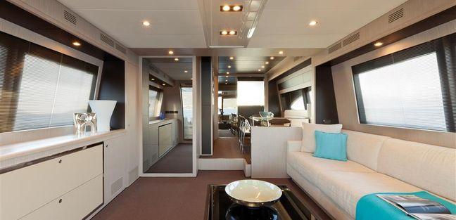 Sea Six Charter Yacht - 4