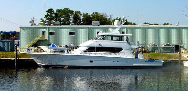 Lady Diana Charter Yacht - 2