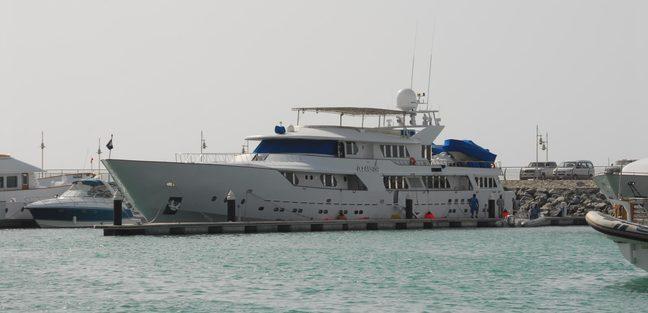 Oceanstar Charter Yacht - 3