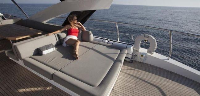 Sam K Charter Yacht - 3