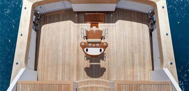 Satu Charter Yacht - 5