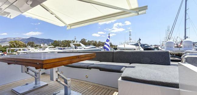 Tropicana Charter Yacht - 3