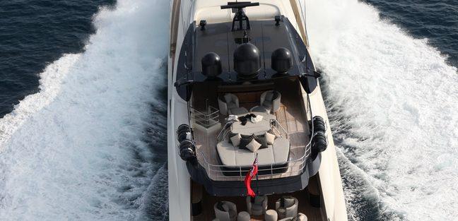 Vantage Charter Yacht - 2