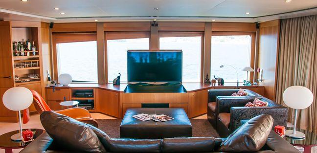 Gloria Teresa Charter Yacht - 8