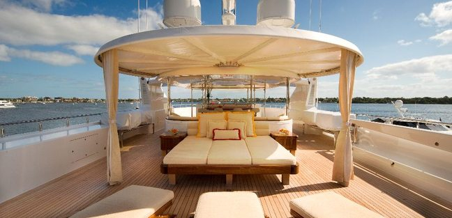 Gigi Charter Yacht - 2