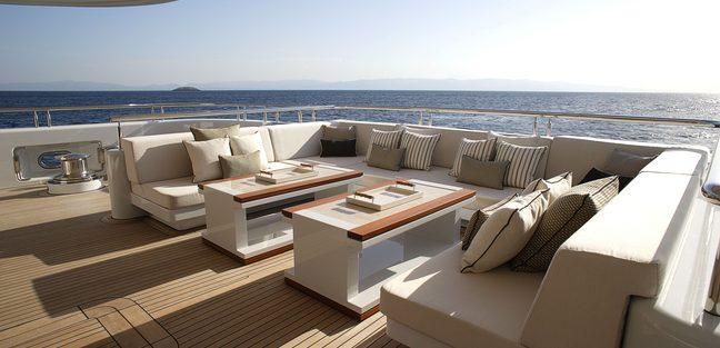 Honor Charter Yacht - 3