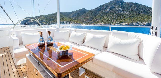 Q Charter Yacht - 3