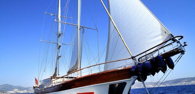 Estrella De Mar Charter Yacht - 6