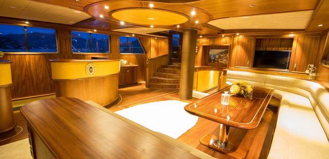Nevra Queen Charter Yacht - 6