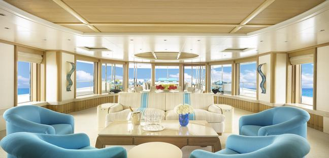 Maria Charter Yacht - 8